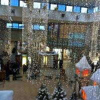 Das Foto wurde bei Rhein Neckar Zentrum von Christian S. am 12/23/2011 aufgenommen