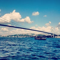 7/27/2013 tarihinde Bahar Y.ziyaretçi tarafından Ortaköy Sahili'de çekilen fotoğraf
