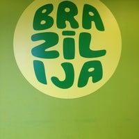 "Photo taken at Pludmales sporta centrs ""Brazīlija"" by Rihards M. on 7/22/2013"
