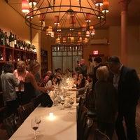 Photo taken at Italian Wine Merchants by Ben G. on 6/12/2017