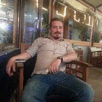 Photo taken at Beyzade Nargile by Mustafa A. on 6/14/2014