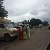 Photo taken at Wai by Karunakar R. on 7/21/2014
