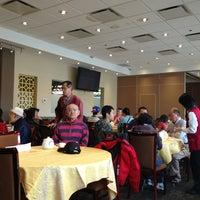 Photo taken at M's Seafood Restaurant by Erek C. on 5/19/2013