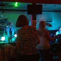 Photo taken at Studio Inn Lounge by Nathan on 2/22/2015
