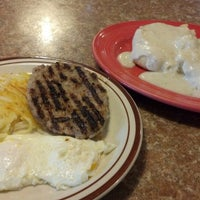 Photo taken at Cozy Diner & Grill by Nathan on 10/27/2014