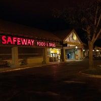 Photo taken at Safeway by Nathan on 9/17/2012