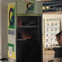 Photo taken at Posto G Brasil by TATO B. on 5/11/2016
