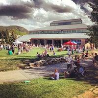 Photo taken at Riverwalk Center by Kayle W. on 6/15/2013