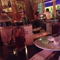 Photo taken at Muhabbet Bar by özge ö. on 7/5/2013