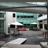Photo prise au Centro de Capacitación Cinematográfica, A.C. (CCC) par Taniag A. le6/7/2014