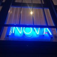 Photo taken at Agencja NOVA by Margarita on 12/10/2014