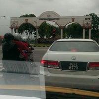 Photo taken at Politeknik Seberang Perai Quad by Mh R. on 6/21/2013