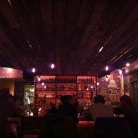 Foto tirada no(a) Bar Virage por Andrey P. em 11/11/2014