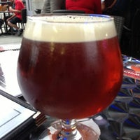 Photo taken at World of Beer by Wendy M. on 8/2/2013