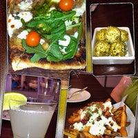 Photo taken at Frolik Kitchen + Cocktails by Wendy M. on 7/9/2013