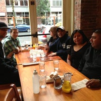 Photo taken at Belltown Pub by Wendy M. on 1/26/2013