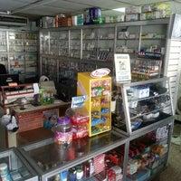 Photo taken at Farmacia Ana Josefina by Fausto M. on 9/18/2013