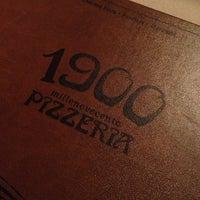 7/11/2013 tarihinde Tainara A.ziyaretçi tarafından 1900 Pizzeria'de çekilen fotoğraf