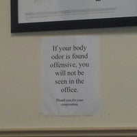 Photo taken at Florida Spine Institute Business Office by Christopher Y. on 2/4/2014