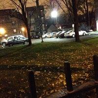 Foto scattata a St Valentine's Day Massacre Site da Nathalie P. il 11/10/2012