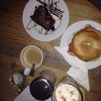 Photo taken at Cafe Zapopan by Esteban C. on 6/28/2014