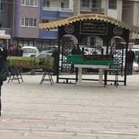 Photo taken at Hocacihan Mezarlığı by 🇹🇷⚔MEHMET⚔🇹🇷 on 2/28/2017