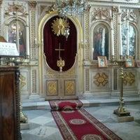 9/14/2012 tarihinde Serra F.ziyaretçi tarafından Aya Yorgi Kilisesi'de çekilen fotoğraf