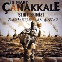 Photo taken at Çakırlar by 👑kadir on 3/18/2017