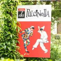 Photo taken at Pasta da Pulcinella by Pasta da Pulcinella on 7/14/2013