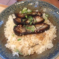 Photo taken at Jyuban Ramen House 十番拉麵屋 by Savannah V. on 1/4/2014