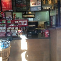 Photo taken at Starbucks by Jorge A. on 12/13/2012