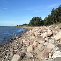 Photo taken at Mini Kämping by Andre P. on 8/16/2013