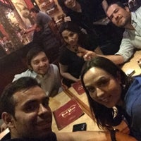 Photo taken at The Old Fred's House Restaurante & Pub by Sergio A. on 4/22/2015