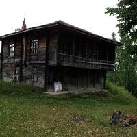 Photo taken at Karacaöğren by Mustafa Ç. on 7/4/2013