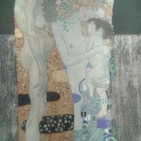 5/11/2013にLaura G.がGalleria Nazionale d'Arte Modernaで撮った写真
