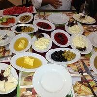 7/15/2013 tarihinde IŞIKziyaretçi tarafından Green Garden Cafe & Restaurant & Nargile'de çekilen fotoğraf