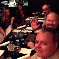 Photo prise au Le Grill par Marty L. le9/20/2014