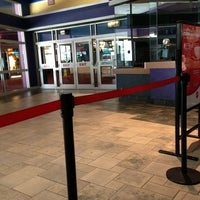 Photo taken at AMC Franklin Mills Mall 14 by Boza on 7/4/2013