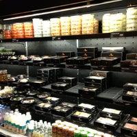 Photo taken at Sushi Shop by Bruno C. on 5/3/2013
