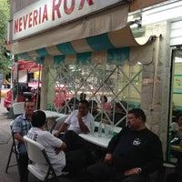 5/24/2013에 Cesar C.님이 Nevería Roxy에서 찍은 사진
