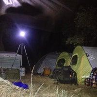 Photo taken at Καπου στο Βουνο by Manos G. on 10/26/2013