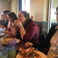 Photo taken at D'Agostino's Pizza and Pub by Laura A. on 2/26/2017