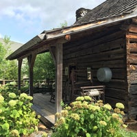 Photo taken at Great Smoky Mountains Heritage Center by Laura A. on 7/8/2016