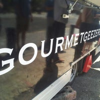 Photo taken at Gourmet Geezers by Len M. on 7/18/2013