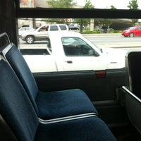 Photo taken at OC Transpo Bus 7 by Hannah ♡. on 7/9/2013