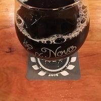 Foto tomada en Ex Novo Brewing por Justin M. el 11/18/2017
