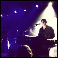 Foto scattata a Wonder Ballroom da Justin M. il 11/3/2012