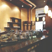 Photo taken at Maya La Chocolaterie by RO. on 7/3/2013