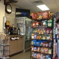 Photo taken at John's Deli & Grocery by Chris C. on 9/30/2012