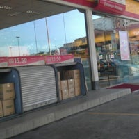 Photo taken at Shell by Lei G. on 2/2/2013